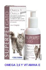 omega gato