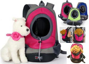mochila porta mascota para perros y gatos antofagasta