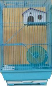 jaula hamster antofagasta